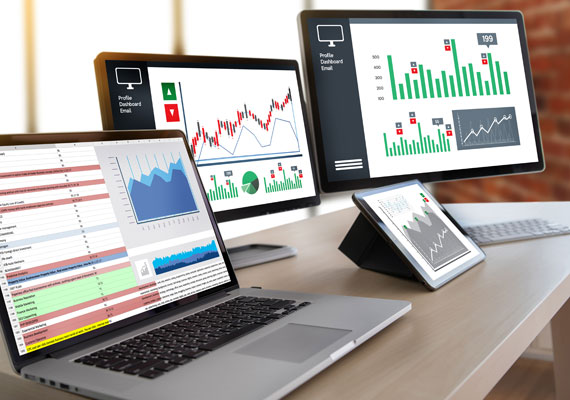 Statistiques & metrics